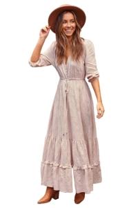 Γυναικείο Φόρεμα Jaase - Loren