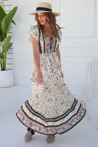 Γυναικείο Φόρεμα Jaase - Zola