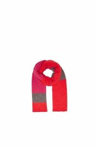 Γυναικείο Κασκόλ Only - Lima Knit Block