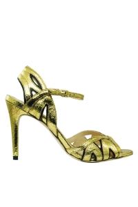 Γυναικείο Πέδιλο Gold&Rouge