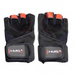 Gym gloves Black / Red HMS