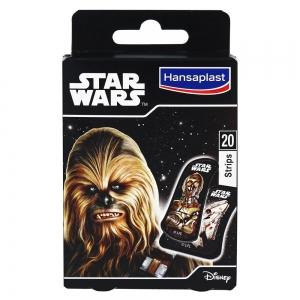 Hansaplast Star Wars Αυτοκόλλητα