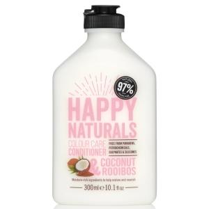 Happy Naturals Colour Care