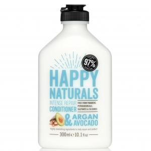 Happy Naturals Intense Repair