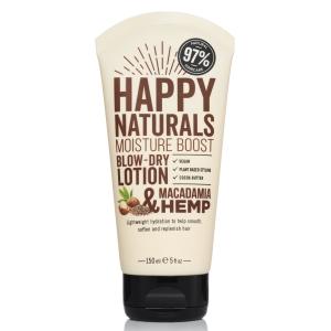 Happy Naturals Moisture Boost