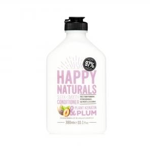 Happy Naturals Sleek + Smooth