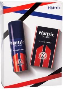 Hattric Classic Deodorant