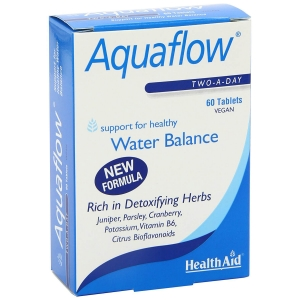 Health Aid Aquaflow Αποβολή