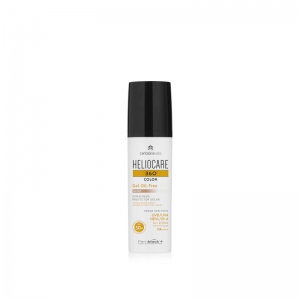 HELIOCARE COLOR GEL OIL FREE