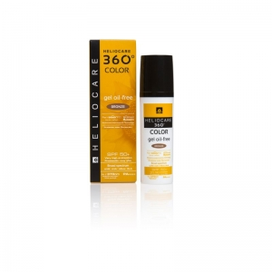 HELIOCARE GEL OIL-FREE COLOR