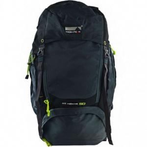 High Peak backpack Kenya 50l
