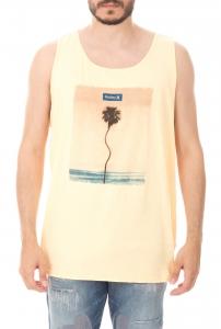 HURLEY - Ανδρική μπλούζα HURLEY