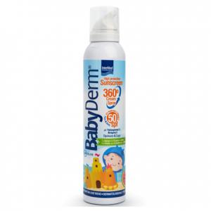 Intermed Babyderm Sunscreen
