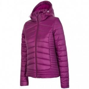 Jacket 4f W H4Z17-KUD004 violet