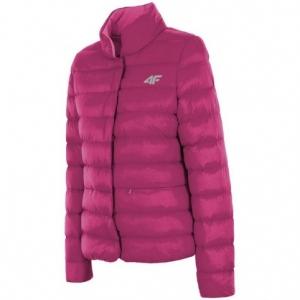 Jacket 4f W H4Z17-KUD009 pink