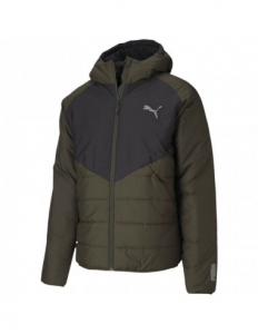 Jacket Puma Warmcell Padded