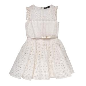 JAKIOO - Παιδικό αμάνικο φόρεμα