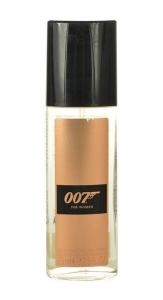 James Bond 007 For Women Deodorant