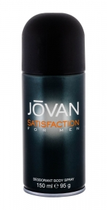 Jovan Satisfaction For Men