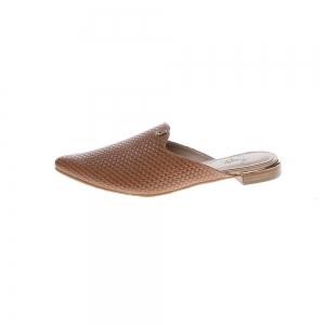 JOYS - Γυναικεία φλατ mules