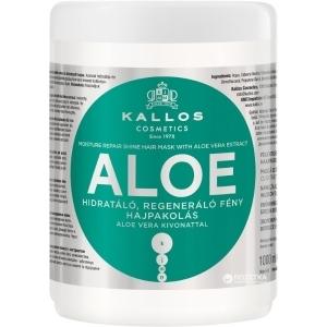 KALLOS Aloe Moisture Repair