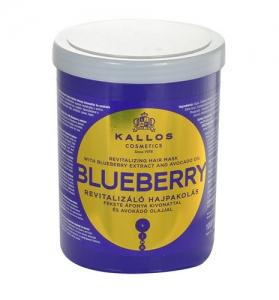 KALLOS Blueberry Revitalizing