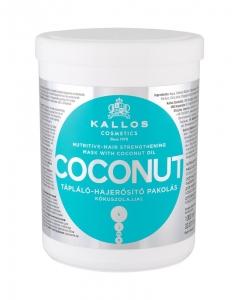 Kallos Cosmetics Coconut Hair