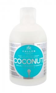 Kallos Cosmetics Coconut Shampoo