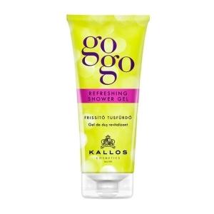 Kallos Cosmetics Gogo Refreshing