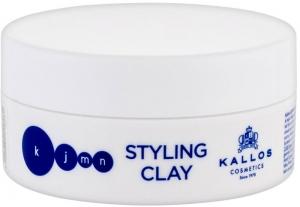 Kallos Cosmetics KJMN Styling