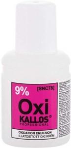 Kallos Cosmetics Oxi 9% Hair
