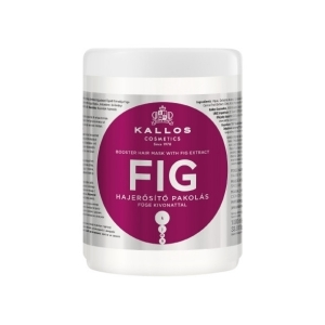 KALLOS Fig Booster Hair Mask With Fig Extract 1000ml