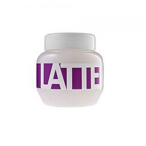 Kallos Latte Hair Mask 800ml Mask For Chemically Damaged Hair