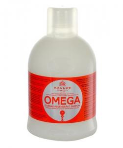 Kallos Omega Hair Shampoo