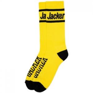 Κάλτσες Jacker After logo