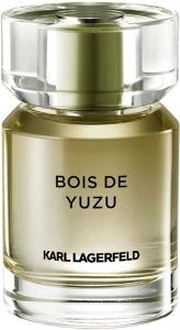 Karl Lagerfeld Les Parfums Matieres Bois de Yuzu Eau de Toilette 50ml