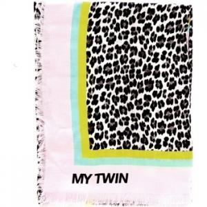 Κασκόλ Twinset Mytwin 201MA430A