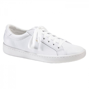 KEDS WH56857 ACE LEATHER WHITE