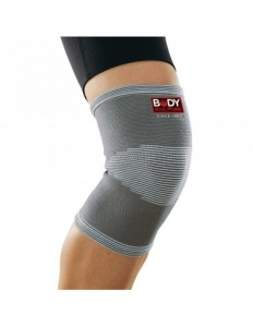 Knee bandage with BNS 003XL