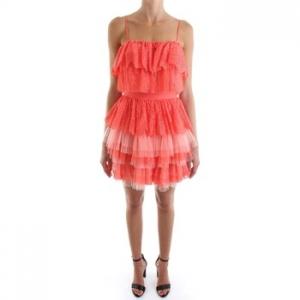Κοντά Φορέματα Aniye By 185095