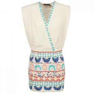 Κοντά Φορέματα Antik Batik