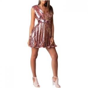 Κοντά Φορέματα Dramée D282A