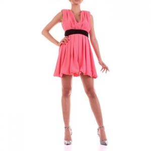 Κοντά Φορέματα Dramée D282B