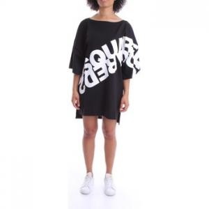 Κοντά Φορέματα Dsquared D6M322470