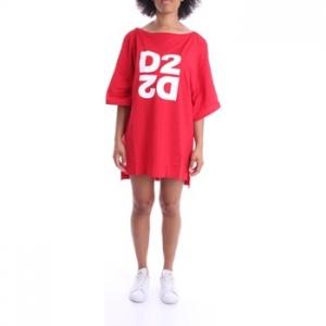 Κοντά Φορέματα Dsquared D6M322490