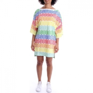 Κοντά Φορέματα Dsquared D6M322700
