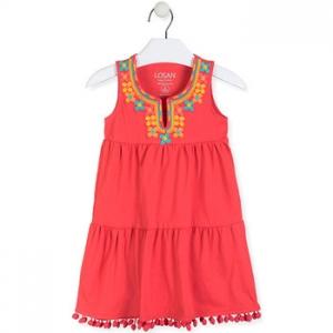 Κοντά Φορέματα Losan 016-7012AL
