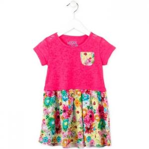 Κοντά Φορέματα Losan 716 7017AD