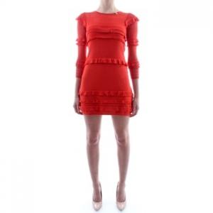 Κοντά Φορέματα Mangano PMNG00065.0421