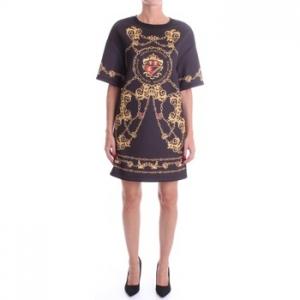 Κοντά Φορέματα Versace D2HZB415